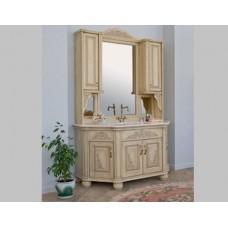 Мебель для ванной АЛЛИГАТОР Classic ALC 140A (1015)