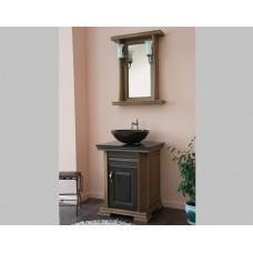 Мебель для ванной АЛЛИГАТОР Classic ALC 60А (цвет 92 потертый)