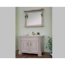 Мебель для ванной АЛЛИГАТОР Classic ALC 100B (цвет 1015)