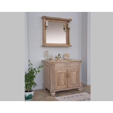 Мебель для ванной АЛЛИГАТОР Classic ALC 90C (цвет 82)