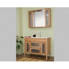 Мебель для ванной АЛЛИГАТОР Polo ALP 100A (L)