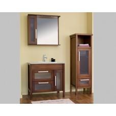 Мебель для ванной АЛЛИГАТОР Polo ALP 80A (92)