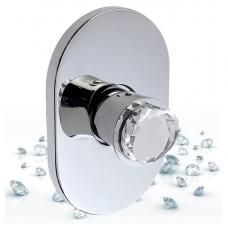 Встраиваемый смеситель для душа MAIER Muse Diamond