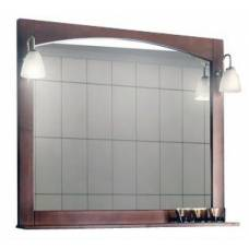 Зеркало АКВАТОН Наварра 105 (орех) 1388-2.M01