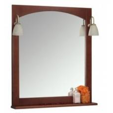Зеркало АКВАТОН Наварра 85 (орех) 1387-2.M01