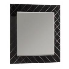 Зеркало АКВАТОН Венеция 65 (черное) 1A155302VNL20
