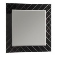Зеркало АКВАТОН Венеция 90 (черное) 1A155702VNL20