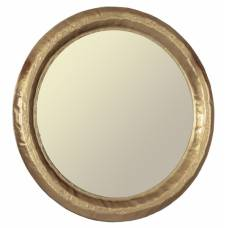 Зеркало АКВАТОН Андорра 90 (золото) 1AX004MRXX000