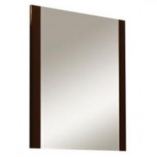 Зеркало Акватон АРИЯ 65 (1337-2.103) коричневый глянец