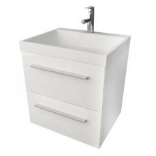 Мебель для ванной комнаты KOLPA SAN Jolie 60 (белый)