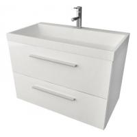 Мебель для ванной комнаты Kolpa-san Jolie 90 (белый)