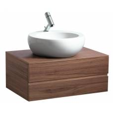 Мебель для ванной LAUFEN Alessi 80 (белый)