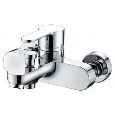 Смеситель BelBagno Tanaro для ванны с душем (TAN-VASM-CRM)