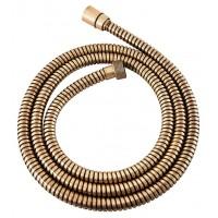 Душевой шланг Caprigo 99-317-vot (170см) бронза