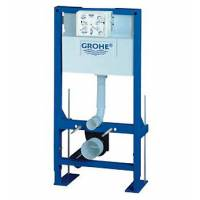 Система инсталляции для унитазов Grohe Rapid SL 38586001 усиленная