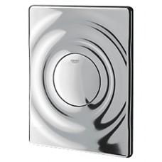 Кнопка смыва Grohe Surf 38574000 хром