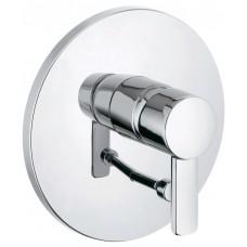 Смеситель Kludi Zenta для ванны с душем (386500575)