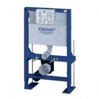 Система инсталляции для унитазов Grohe Rapid SL 38587000 усиленная