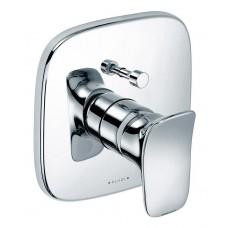 Смеситель Kludi Ambienta для ванны с душем (536570575)